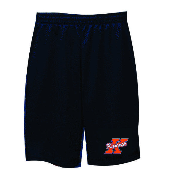 Kanata Crested Performance Shorts