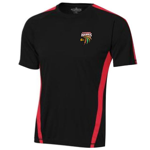 HAWKS Performance Tees
