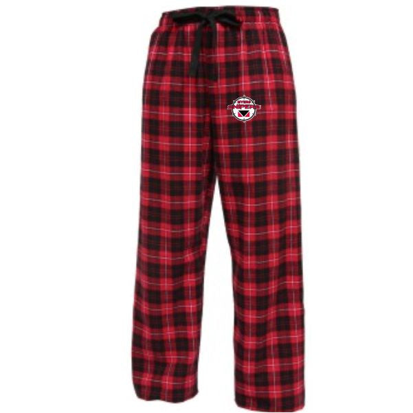 SNIPERS Flannel PJ Pant