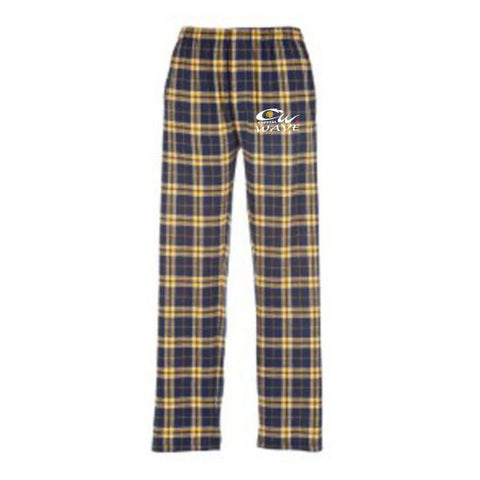Capital Wave Flannel Pant