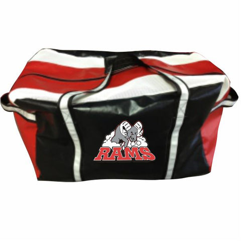 RAMS Competitive Custom Hockey Bags