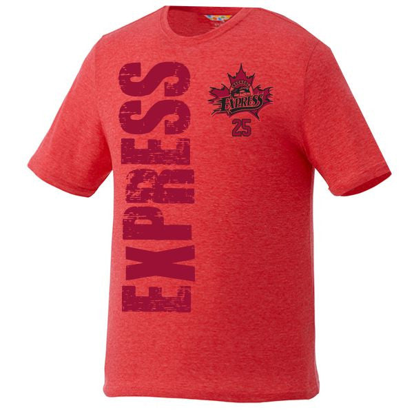 EXPRESS Sublimated Graphic Tees