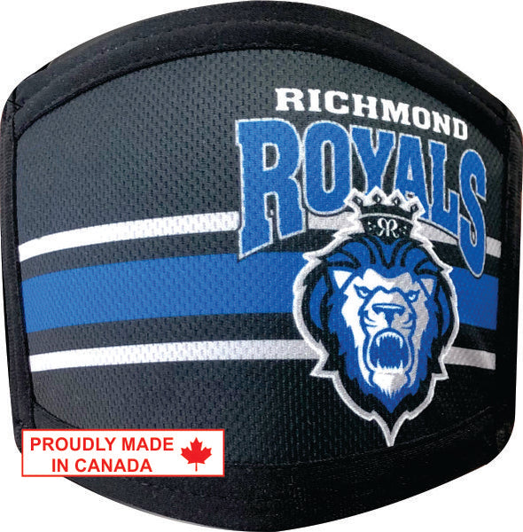 Royals Face Mask
