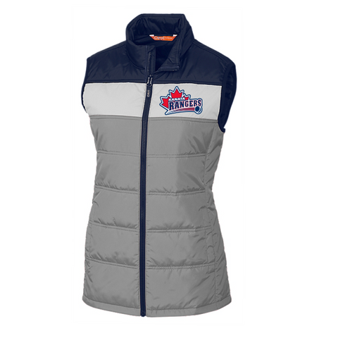 Rangers Insulated Packable Vest