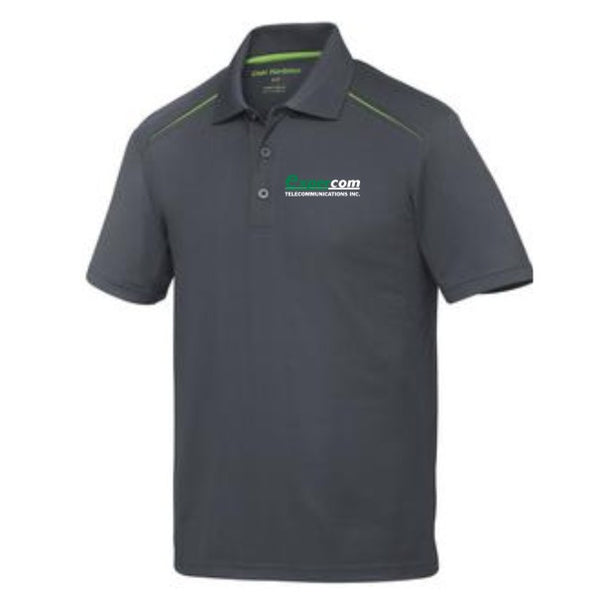 Expercom Golf Shirt