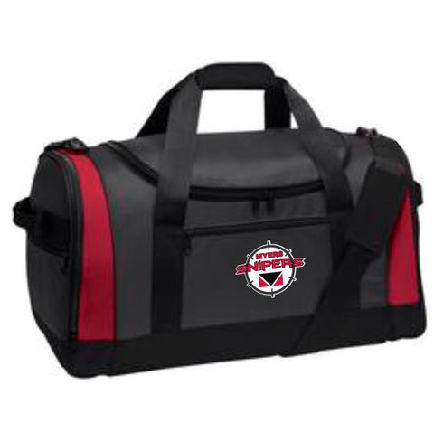 SNIPERS Sport duffel bag