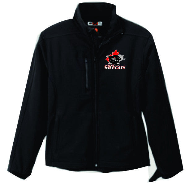 WILDCATS Spring Soft Shell