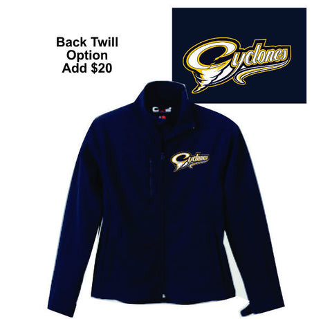 CYCLONES Spring Soft Shell