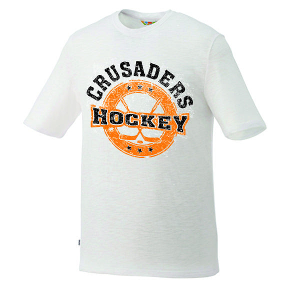 CRUSADERS Sublimated Graphic Tees