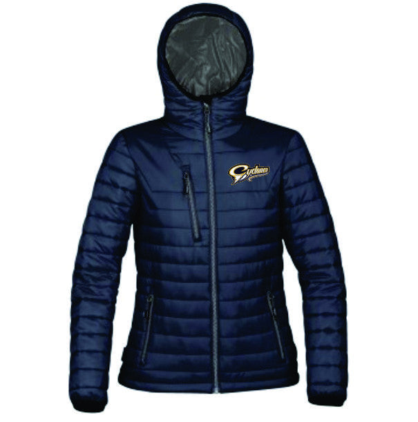 Cyclones Thermal Jacket