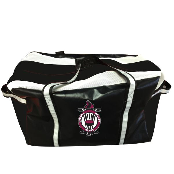 Titans Custom Hockey Bags