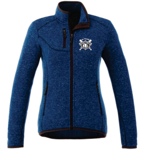 Glen Cairn Tremblant Knit Zip Jacket