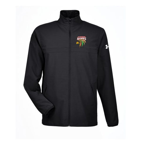 Hawks Under Armour Softshell