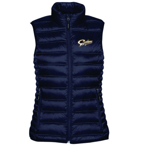 CYCLONES Thermal Vest