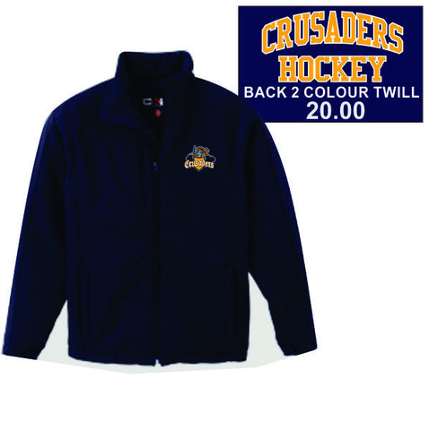 CRUSADERS Winter Soft Shell