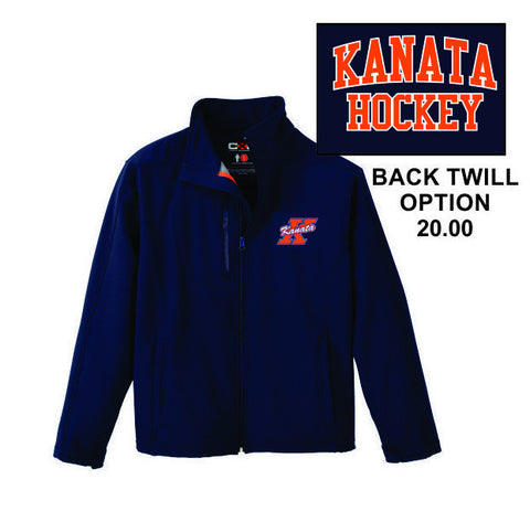 Kanata Winter Soft Shell