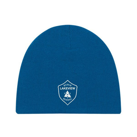 Lakeview PS Beanie
