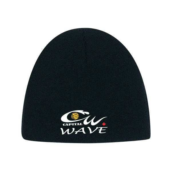 Capital Wave Beanie