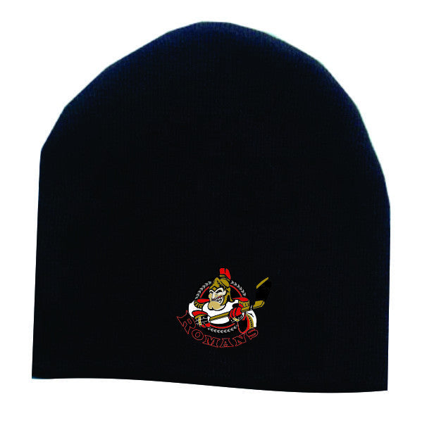 ROMANS Beanie Embroidered