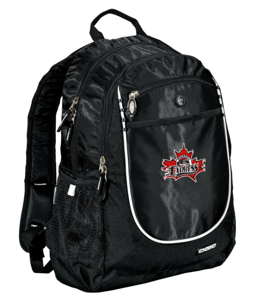 Ingersoll Express Ogio Carbon Backpack