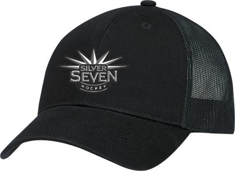 S7 Adjustable Mesh Back Hat