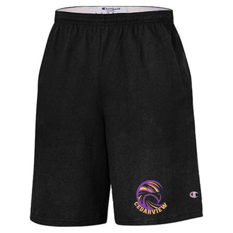 Cedarview Short