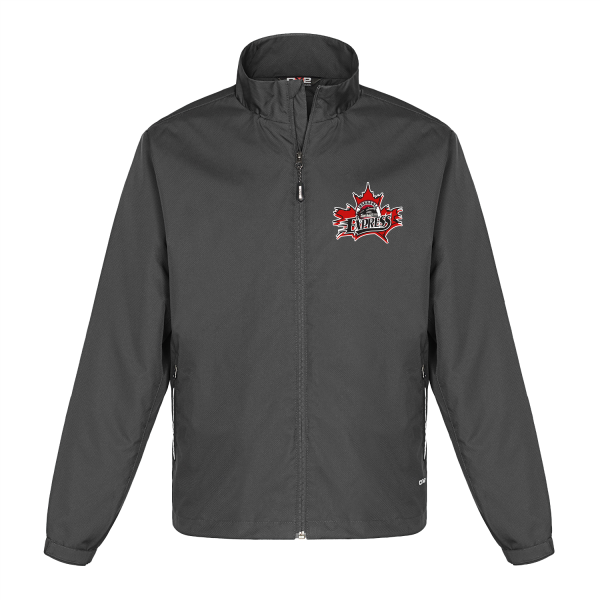 Ingersoll Express Track jacket