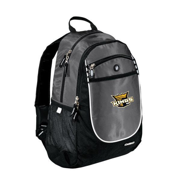 CP Kings Ogio Carbon Backpack