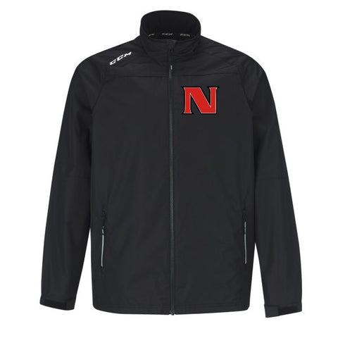 Raiders CCM Premium Track Jacket