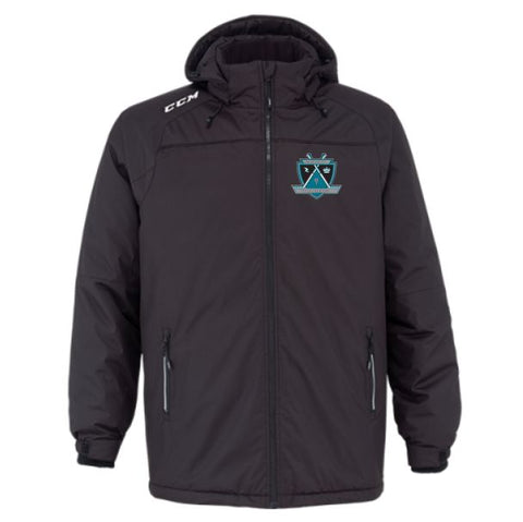 MTK CCM Winter Jacket