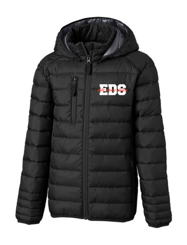 Elite Dance Studio Puffer Jacket