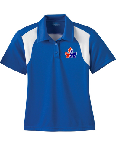Cubs Golf Shirt
