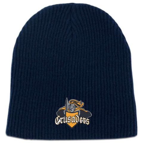 Crusaders Toque OR Beenie