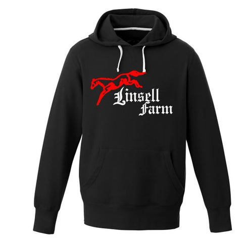 Linsell Heavy Cotton Hoodie