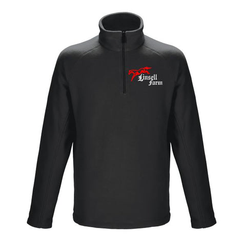 Linsell 1/4 zip Fleece