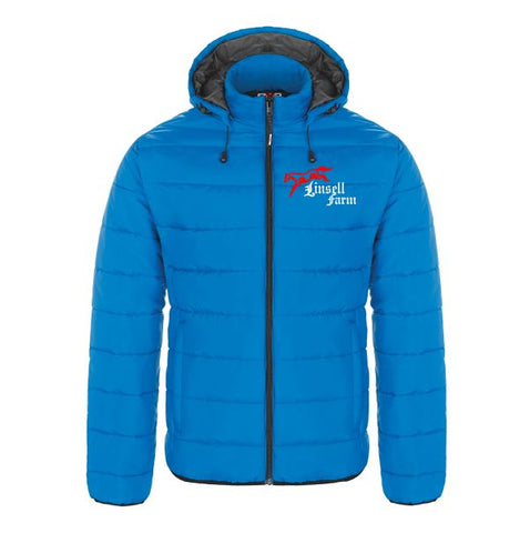 Linsell Puffy Jacket
