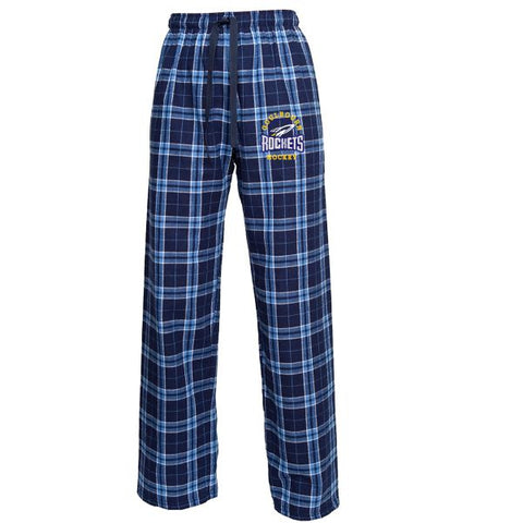 Rockets Flannel Pant