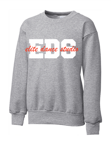 Elite Dance Studio Crew Neck