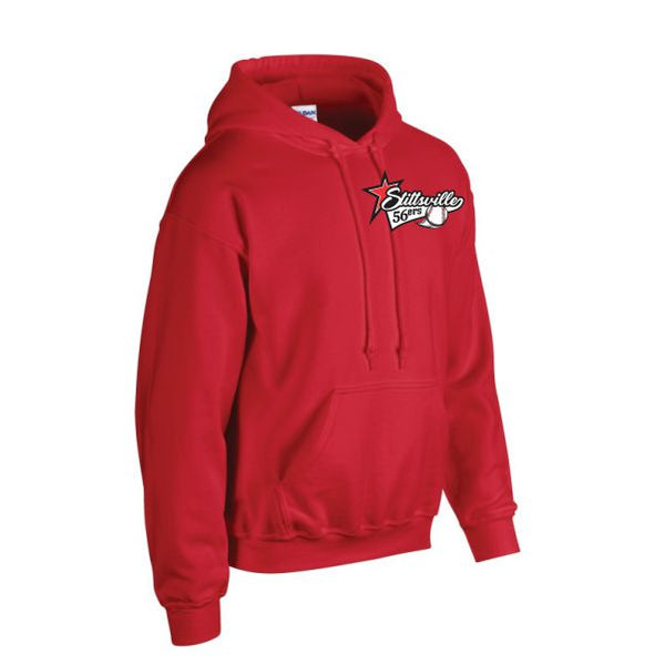 Stittsville 56ers Hoodie with Logo