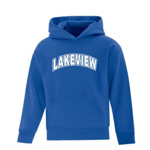 Lakeview PS Hoodie