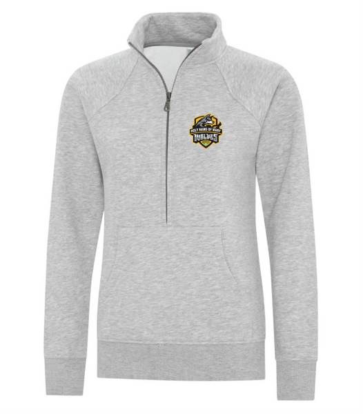 Holy Name of Mary Quarter Zip