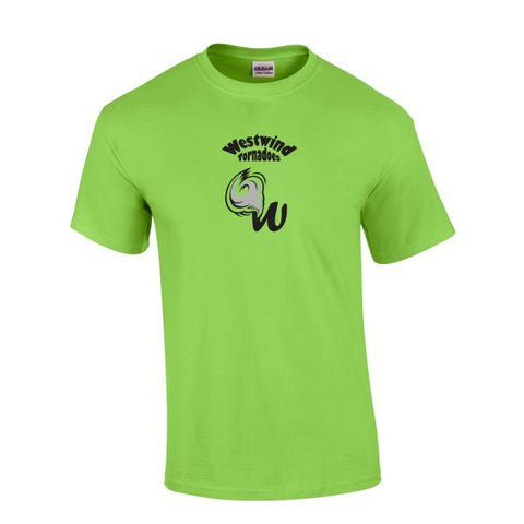 WPS cotton tee