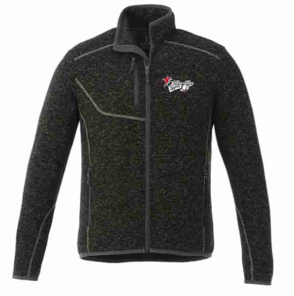 Stittsville 56ers Tremblant Knit Zip-up