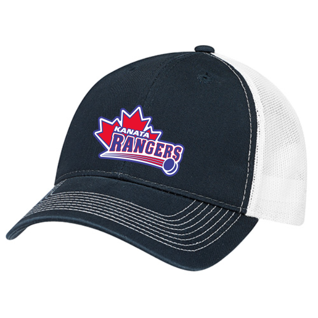 Rangers Adjustable Hat