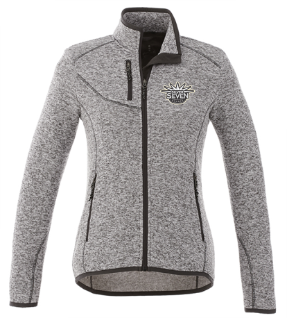 S7 Parent Tremblant Knit Zip-up
