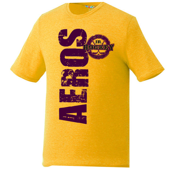 AEROS Sublimated Graphic Tees