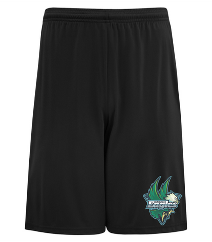St. Isabel Performance Shorts