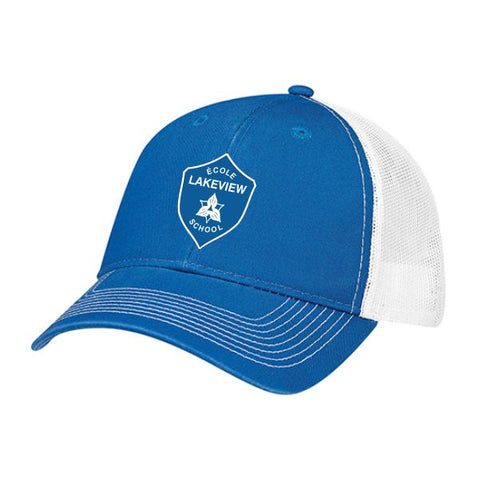 Lakeview PS Snap Back Ball Cap