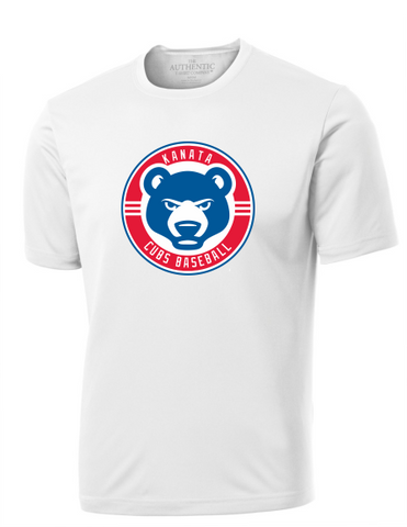 Cubs Sublimated Performance T-Shirt
