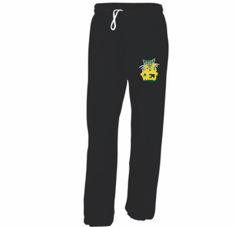 W. Erskine Johnston Sweat pants